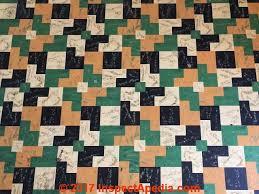 inventor history of linoleum flooring its descendants lincrusta anaglypta