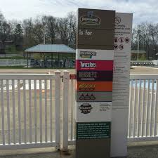 Hershey Park Candy Height Chart Where To Go And What To Eat In Hershey Pa Hersheypa Its