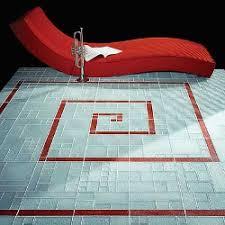 glass floor tiles. Interstyle Trompet Glass Floor Tile Tiles S