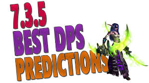 Wow Legion Dps Charts Best Dps Class Predictions 7 3 5 Top Dps Rankings W Tier 21 Simulationcraft Wow Legion Antorus