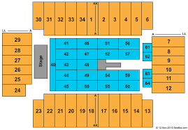 Fargo Dome Seating Chart 76 Unmistakable Fargo Dome Seating Chart