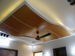 Types Of Ceilings False Ceilings Design With Fans Types L Shaped And Ceiling