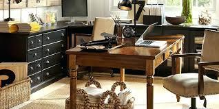 pottery barn office. Home Office Writing Desks Amazing Pottery Barn Desk Crafts Beautiful E