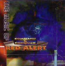 Red Alert Soundtrack — Википедия