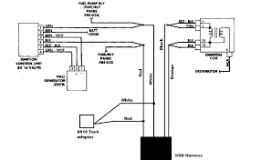 vwvortex com msd tach adapter msd 6al wiring diagram for the 1987 scirocco