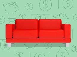 how much should a sofa cost