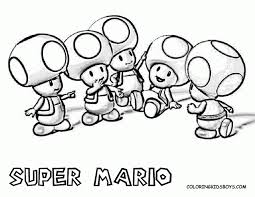 Small Picture Nintendo Coloring Pages 13 Pictures Colorinenet 3474