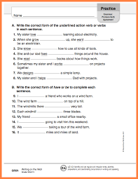 10+ subject verb pronoun antecedent agreement quiz | Purchase ...