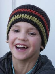 Free Crochet Hat Patterns For Boys