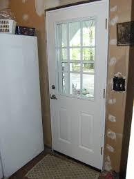 open front door. Inspiring Eterior Doors With Windows That Open Door Window Opens Front