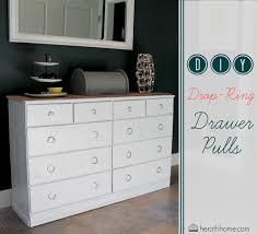 Diy Drop Ring Drawer Pulls Jpg 2839 2585 Home Pinterest