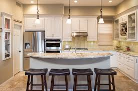 Transitional Kitchen Kitchen Countertop Angies List
