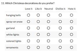 Create A Survey From A Word Doc Surveygizmo Help