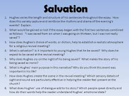 english ldquo salvation rdquo vocabulary continued salvation