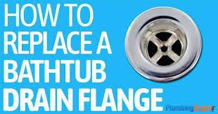 replace a bathtub drain replace bathtub drain stopper lever