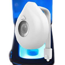 Led Wc Light Motion Sensor Lamp Toiletpot Wc Seat Night Lights
