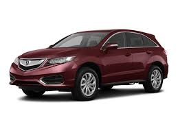 2018 acura crossover. plain crossover 2018 acura rdx suv basque red pearl ii and acura crossover s