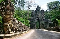 Image result for Angkor Thom
