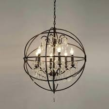 large orb chandelier large orb chandelier full size of interior extra large orb chandelier decoration com large orb chandelier