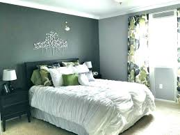 Dark Grey Bedroom Ideas 2