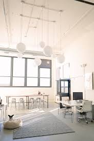 unique office workspace. Name: Knoed Creative, A Branding And Graphic Design Studio Co-owned Operated. Cool Office SpaceOffice WorkspaceOffice Unique Workspace
