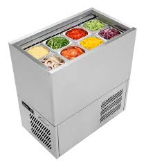 Mobile Kitchen Equipment Catering Equipment Williams Refrigeration Launches Innovative