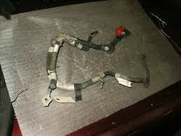 01 2001 lincoln ls starter alternator wiring harness 3 9 v8 image is loading 01 2001 lincoln ls starter alternator wiring harness
