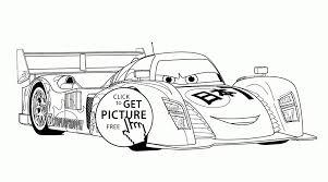 Goed Kleurplaat Cars 2 Kleurplaat 2019