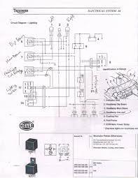 triumph daytona 955i wiring diagrams wiring diagram technic triumph daytona t595 wiring diagram wiring diagram centre97 t595 wiring issue no start no headlights