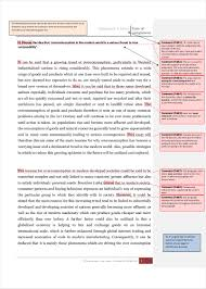 Example Of Example Essay Free 9 Academic Essay Examples In Pdf Examples