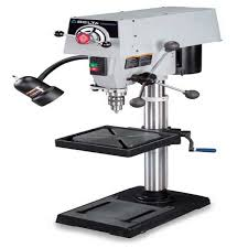 Bench Top Drill Press  Canadian Woodworking MagazineSmall Bench Drill Press