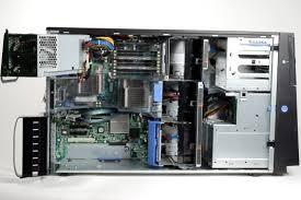 Ibm Server X3400 Orange Light Ibm System X3400 M3 Small Office Server Teardown Page 46