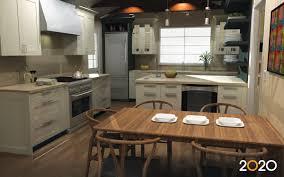 2020 Free Kitchen Design Software 4