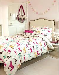 horse print comforter set rods bedding bedroom inspired paisley sets vintage cowboy purple pink elephant for girls twin