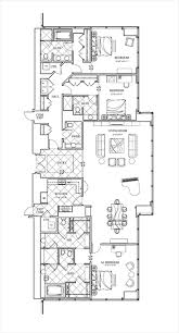 3 Bedroom Penthouses In Las Vegas Awesome Ideas