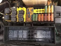 00 01 jeep cherokee 4 0l 4x4 fuse box under the hood 106857 ebay Jeep Cherokee Fuse Box Removal 00 01 jeep cherokee 4 0l 4x4 fuse box under the hood 106857 jeep cherokee fuse box removal