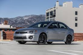 new car release this yearMitsubishi Will Release a Facelift for the Lancer This Year New