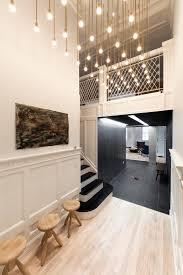 Dash Design New York Wormwhole Apartment By Dash Marshall Archiscene