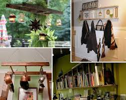 L Top 38 Creative Ways To Repurpose And Reuse Vintage Ladders