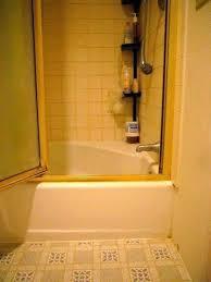 bathtub splash guard for tiles before remodel safety its a inch target tub corner baby bath bathtub splash guard