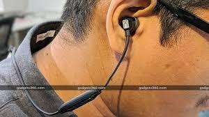 Sennheiser Cx 6 00bt Review Ndtv Gadgets360 Com