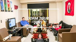 Colleges With Best Dorm Rooms In Ohio