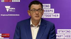 Text messages exchanged between victorian premier daniel. Coronavirus Australia Live News Andrews Backflips On Request For 1000 Adf Troops