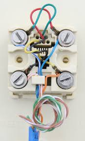 6 wire phone jack wiring on wiring diagram voip my house how to quickly distribute a voip phone line to your wall phone jack wiring 6 wire phone jack wiring
