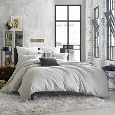 your duvet cover is the most prominent visual feature of the room you can select colors that suit the theme of your bedroom and designs that provide an