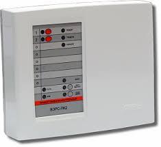 ВЭРС ПК П версия Прибор приемно контрольный охранно пожарный Прибор приемно контрольный охранно пожарный
