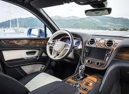 2018 bentley pictures. unique bentley 2018bentleybentaygainteriordashboard inside 2018 bentley pictures