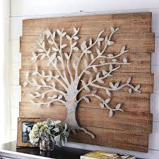 ways to decorate with tree branches branch decor diy