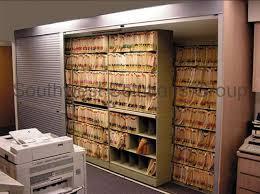 Medical Chart Storage Shelving Healthcare Filling Cabinets