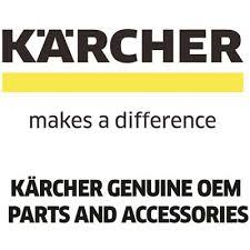 Karcher Part # 8.613-837.0 - Karcher Vsm Brush <b>Set</b> Brush Motor ...